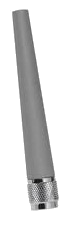 AIR-ANT2422DG-R  Антена Cisco 2.4 GHz 2.2 dBi Straight Dipole Antenna Gray, RP-TNC