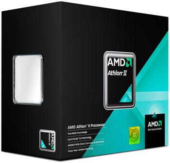 CPU adx250ocgqbox